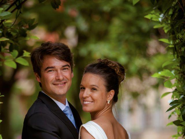 La boda de Gonzalo y Carlota en Zaragoza, Zaragoza 7
