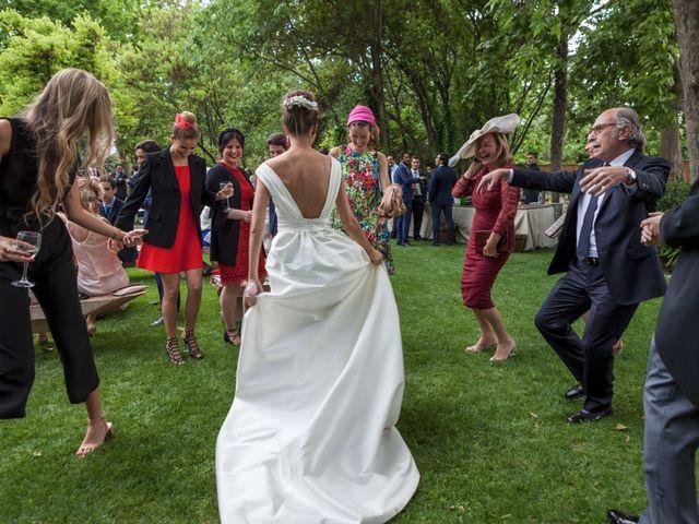 La boda de Gonzalo y Carlota en Zaragoza, Zaragoza 10