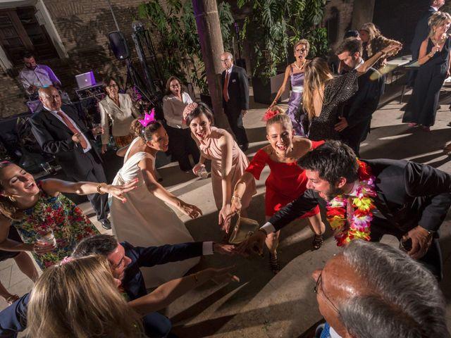 La boda de Gonzalo y Carlota en Zaragoza, Zaragoza 12
