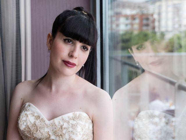 La boda de Eduard y Desirée en Santpedor, Barcelona 7