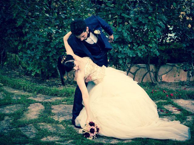 La boda de Eduard y Desirée en Santpedor, Barcelona 12