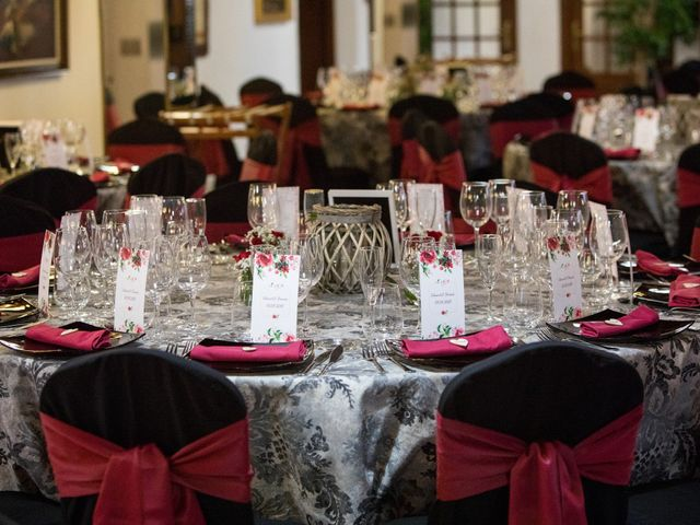 La boda de Eduard y Desirée en Santpedor, Barcelona 15