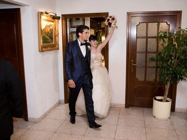 La boda de Eduard y Desirée en Santpedor, Barcelona 21