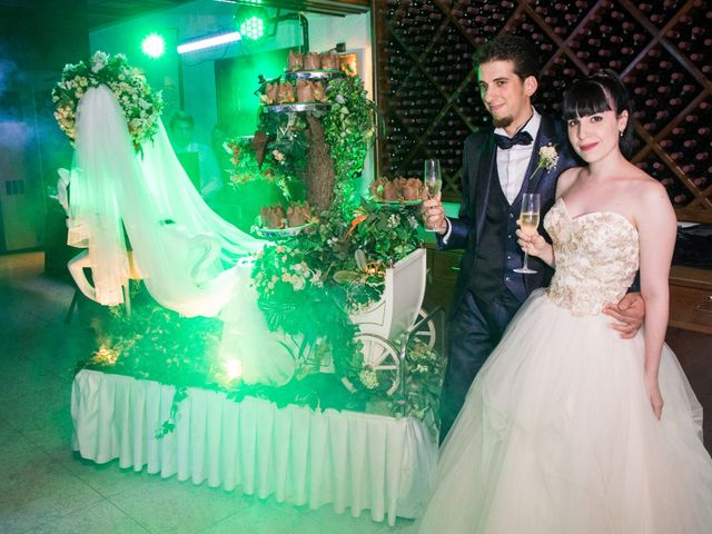 La boda de Eduard y Desirée en Santpedor, Barcelona 23