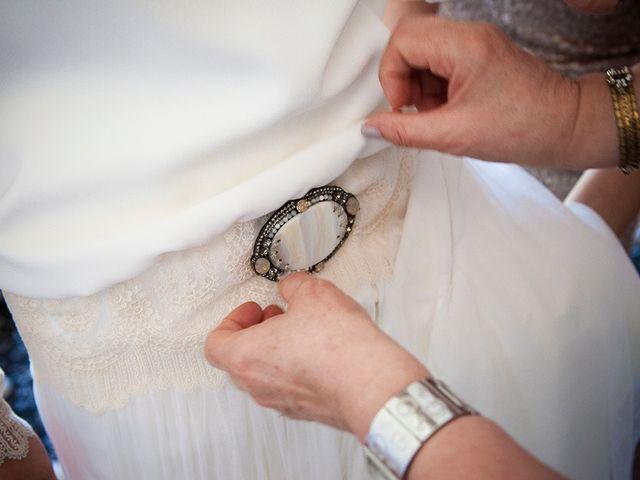La boda de Fran y Andrea en Biescas Huesca Pirineo , Huesca 34