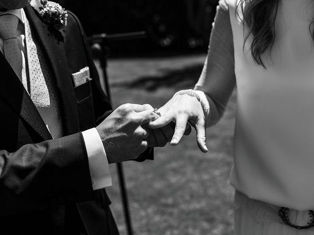 La boda de Fran y Andrea en Biescas Huesca Pirineo , Huesca 42