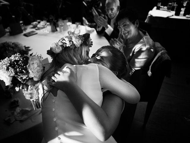 La boda de Fran y Andrea en Biescas Huesca Pirineo , Huesca 53