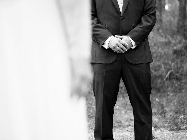 La boda de Fran y Andrea en Biescas Huesca Pirineo , Huesca 57
