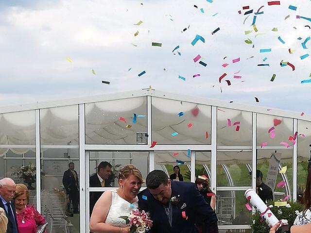 La boda de Omar y Cristina en San Cucao, Asturias 3
