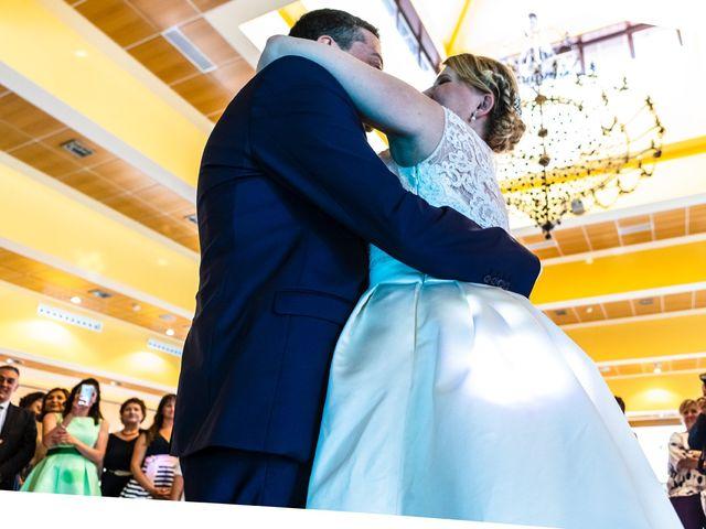 La boda de Omar y Cristina en San Cucao, Asturias 1