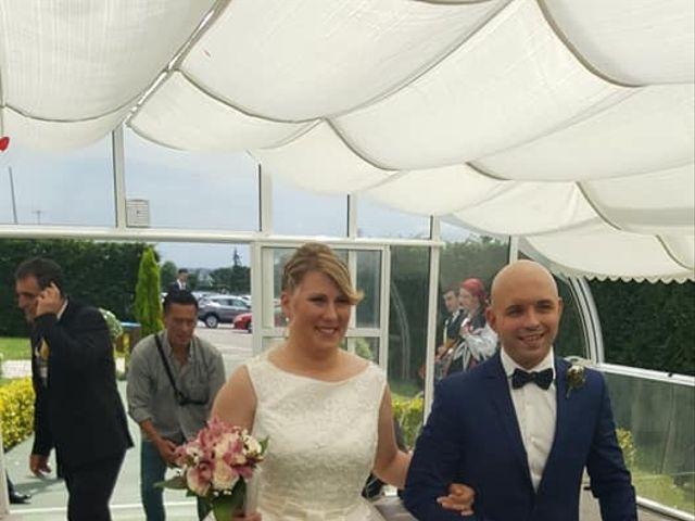 La boda de Omar y Cristina en San Cucao, Asturias 5
