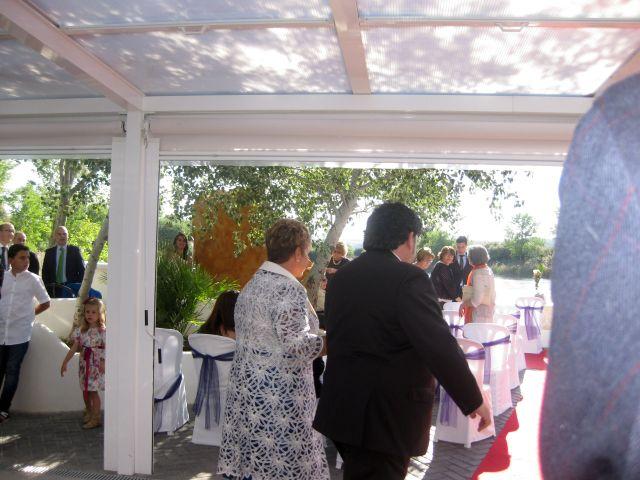 La boda de Laura y Alberto en Arganda Del Rey, Madrid 4
