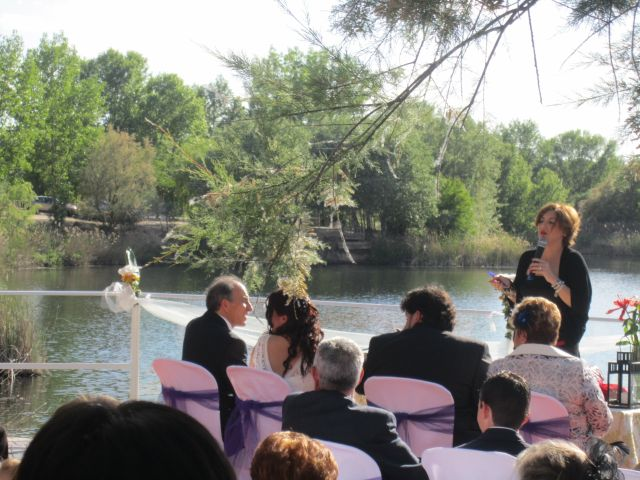 La boda de Laura y Alberto en Arganda Del Rey, Madrid 6