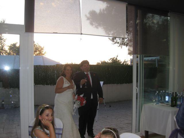 La boda de Laura y Alberto en Arganda Del Rey, Madrid 9