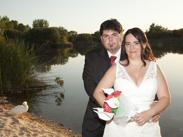 La boda de Laura y Alberto en Arganda Del Rey, Madrid 2
