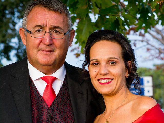 La boda de Vicky y Angel