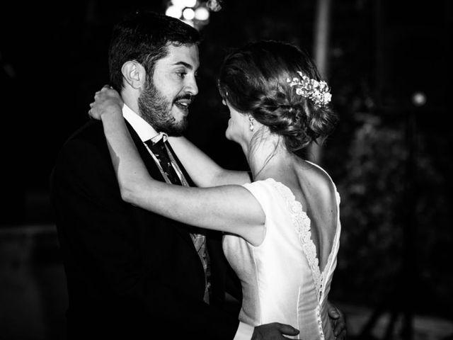La boda de Luis  y Laura  en Madrid, Madrid 2