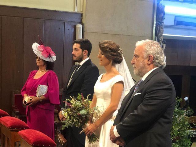 La boda de Luis  y Laura  en Madrid, Madrid 5