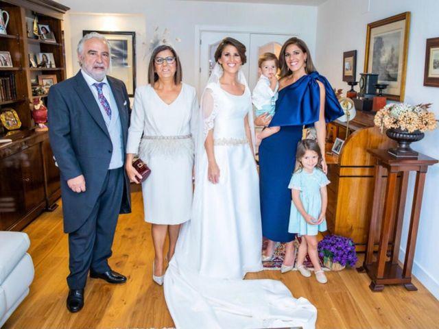 La boda de Luis  y Laura  en Madrid, Madrid 7