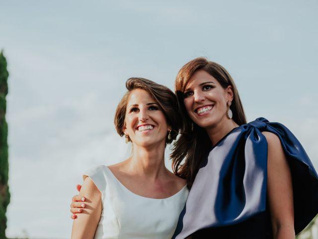 La boda de Luis  y Laura  en Madrid, Madrid 14