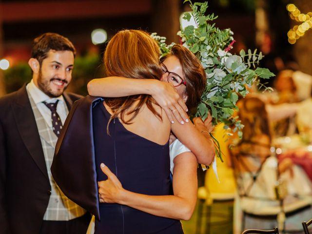 La boda de Luis  y Laura  en Madrid, Madrid 17