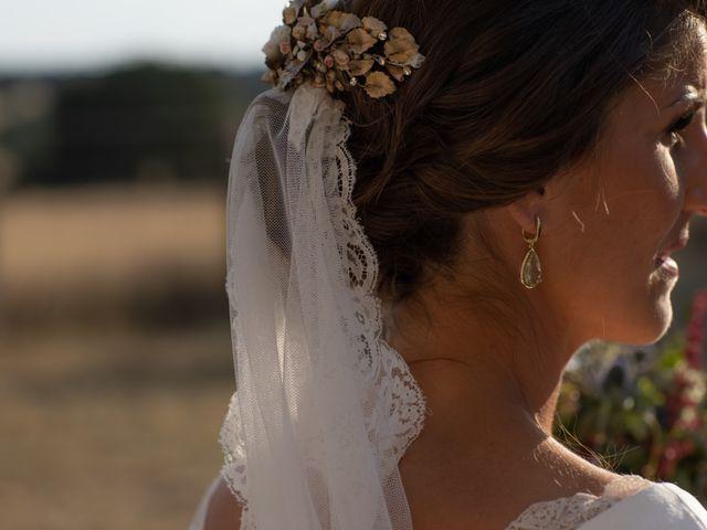 La boda de Luis  y Laura  en Madrid, Madrid 18