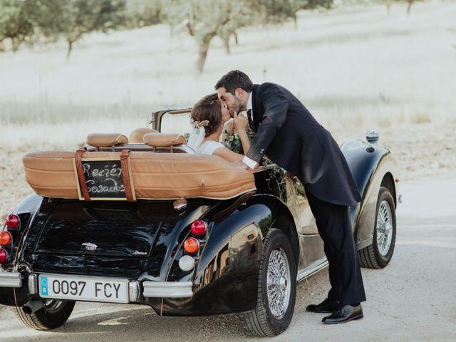La boda de Luis  y Laura  en Madrid, Madrid 19
