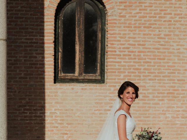 La boda de Luis  y Laura  en Madrid, Madrid 20