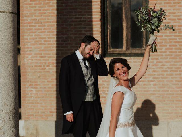 La boda de Luis  y Laura  en Madrid, Madrid 21