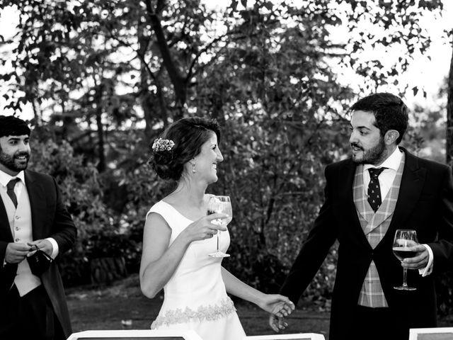 La boda de Luis  y Laura  en Madrid, Madrid 24