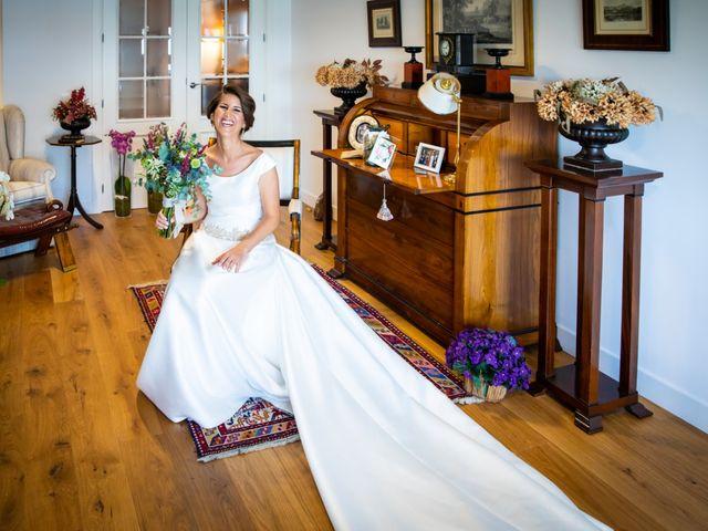 La boda de Luis  y Laura  en Madrid, Madrid 27