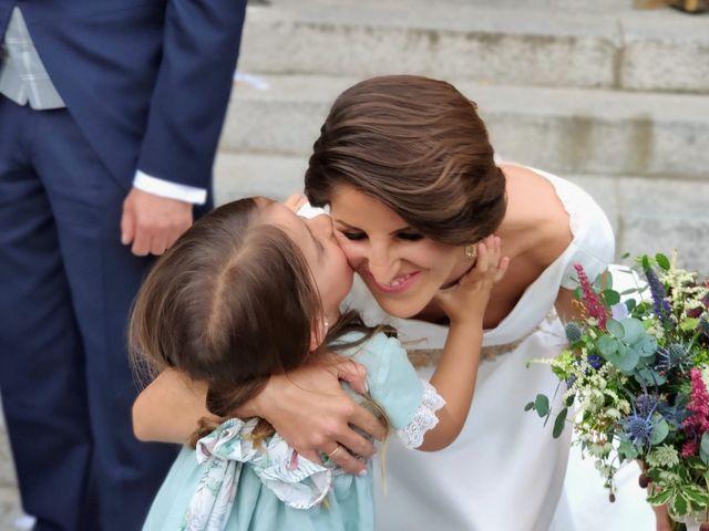 La boda de Luis  y Laura  en Madrid, Madrid 29