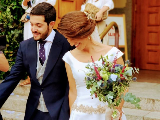 La boda de Luis  y Laura  en Madrid, Madrid 30