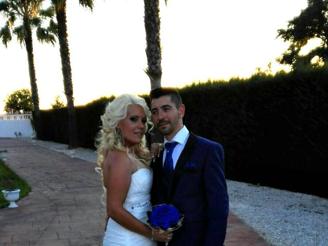 La boda de Hector y Noemi en Lora Del Rio, Sevilla 1