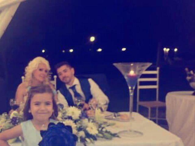 La boda de Hector y Noemi en Lora Del Rio, Sevilla 4