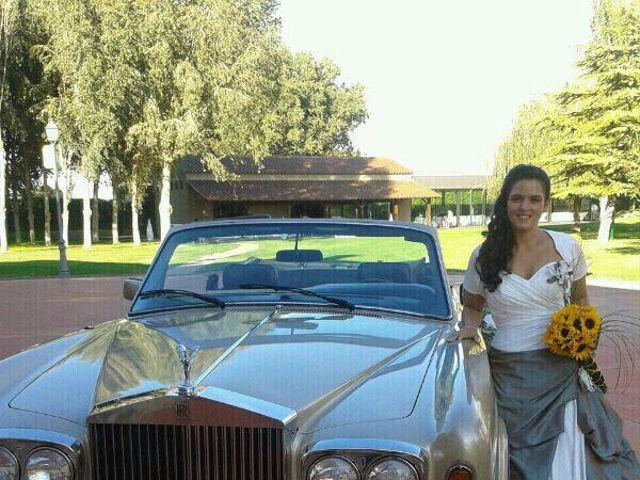 La boda de Gonzalo y Selena  en Lleida, Lleida 3