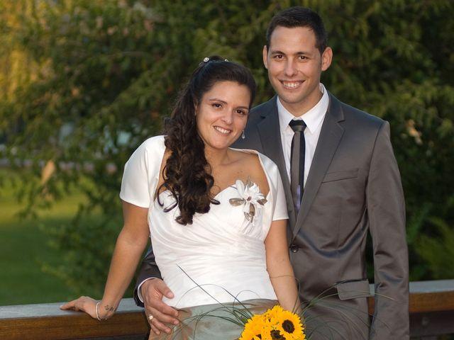 La boda de Gonzalo y Selena  en Lleida, Lleida 9