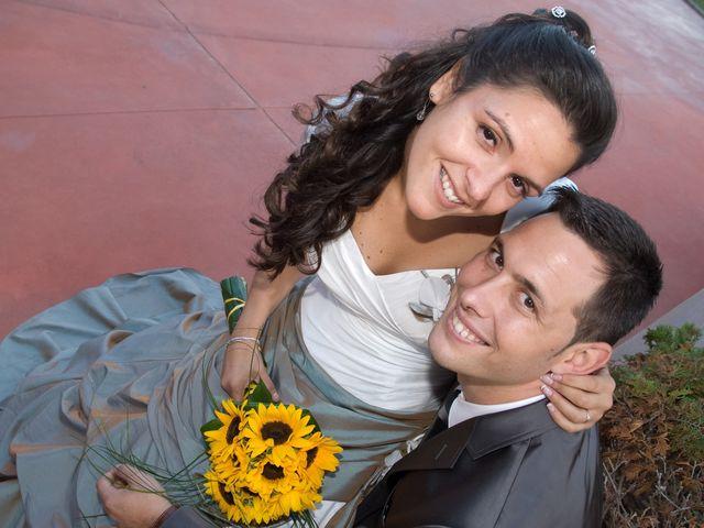 La boda de Gonzalo y Selena  en Lleida, Lleida 2