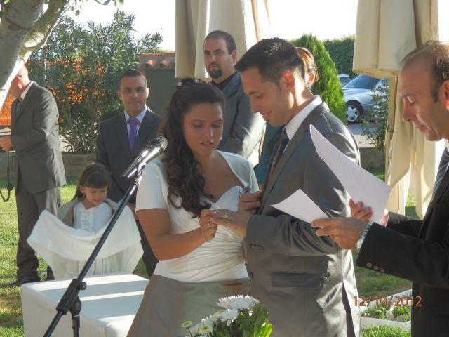 La boda de Gonzalo y Selena  en Lleida, Lleida 10