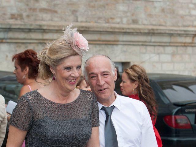 La boda de Conrado y Fátima  en Santander, Cantabria 4