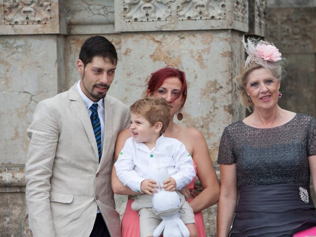 La boda de Conrado y Fátima  en Santander, Cantabria 6