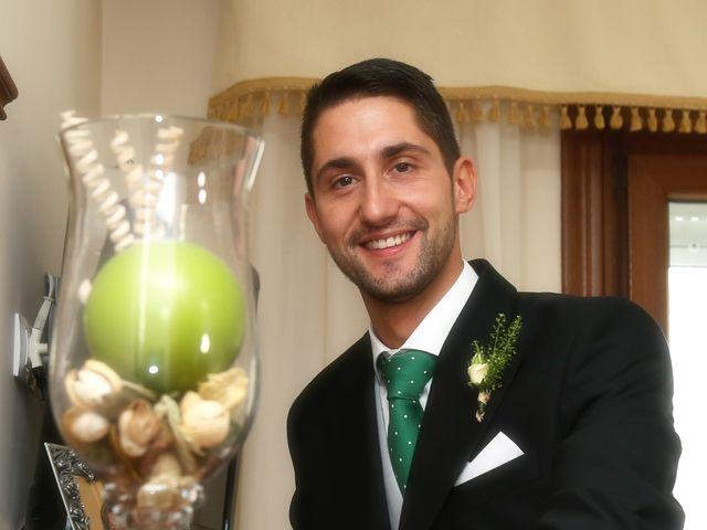 La boda de Anxo y Nerea en Baiona, Pontevedra 4