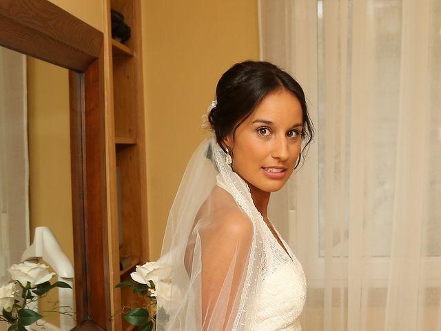 La boda de Anxo y Nerea en Baiona, Pontevedra 6