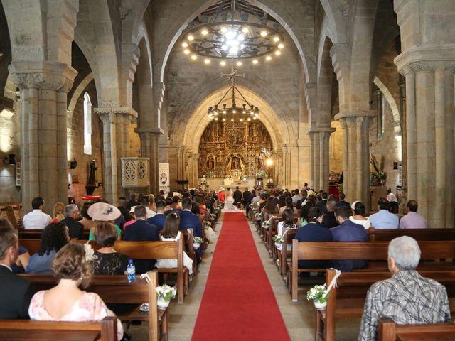 La boda de Anxo y Nerea en Baiona, Pontevedra 9