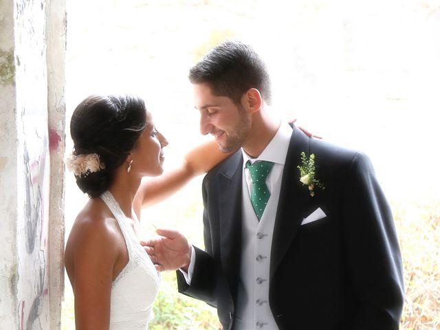 La boda de Anxo y Nerea en Baiona, Pontevedra 12