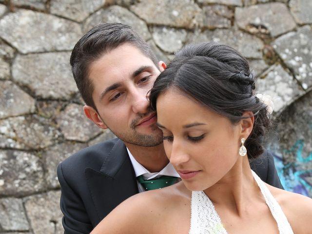 La boda de Anxo y Nerea en Baiona, Pontevedra 13