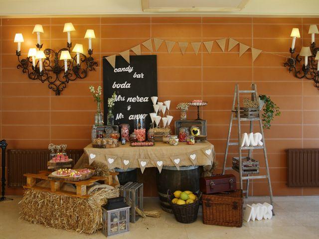 La boda de Anxo y Nerea en Baiona, Pontevedra 23