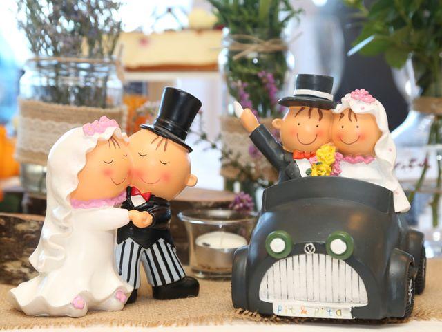 La boda de Anxo y Nerea en Baiona, Pontevedra 25