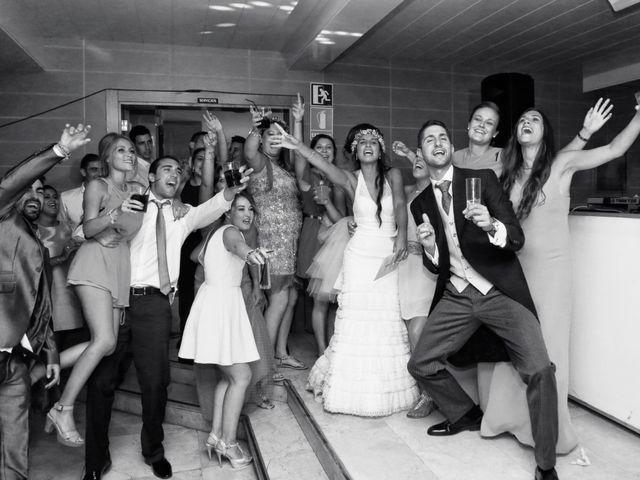La boda de Anxo y Nerea en Baiona, Pontevedra 29