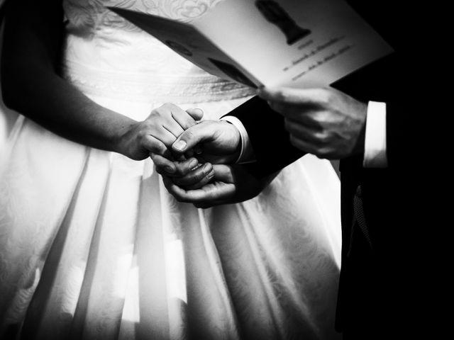 La boda de Gerard y Merche en Vilallonga Del Camp, Tarragona 20